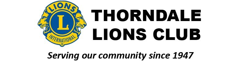 Thorndale Lions Club