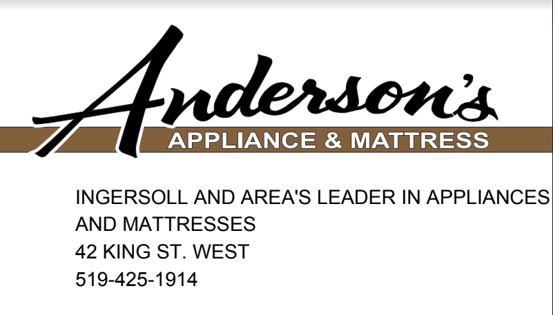 Andersons's Appliance & Mattress